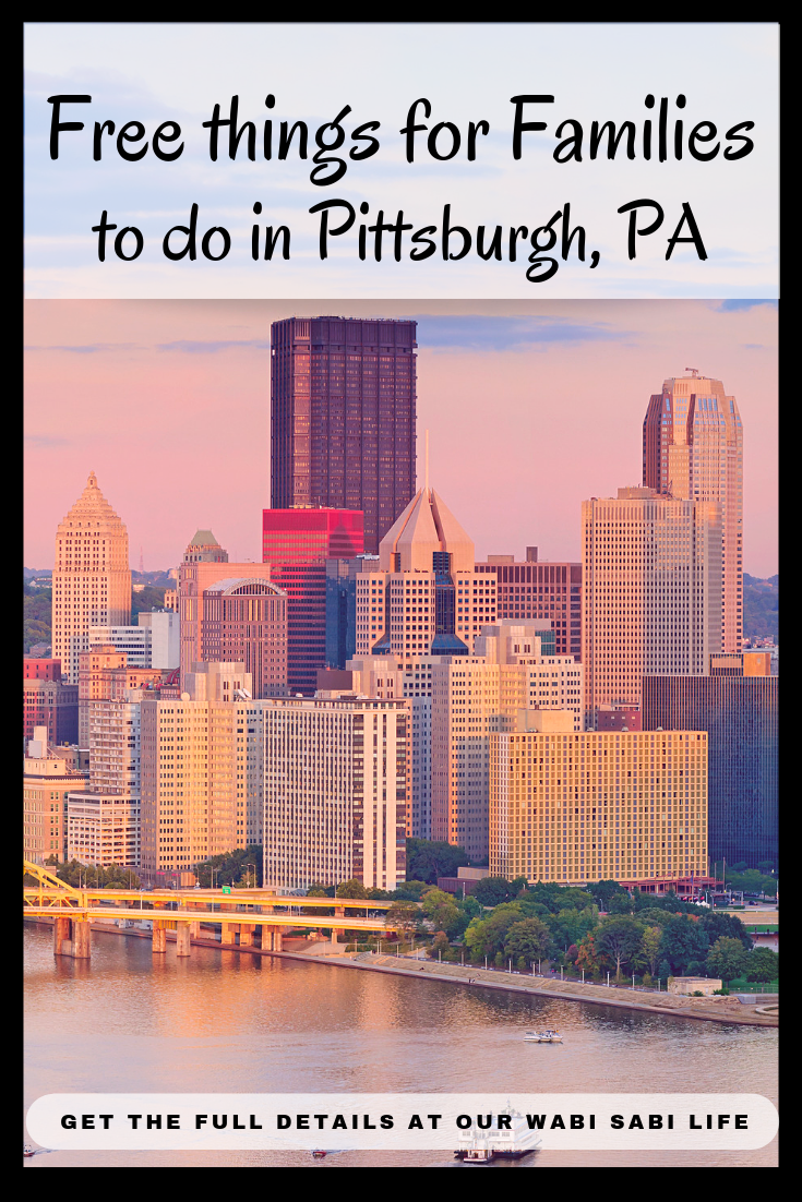 Live in or near Pittsburgh? Looking for fun things to do that do not cost you a cent? Check out these free things to do in Pittsburgh, PA.