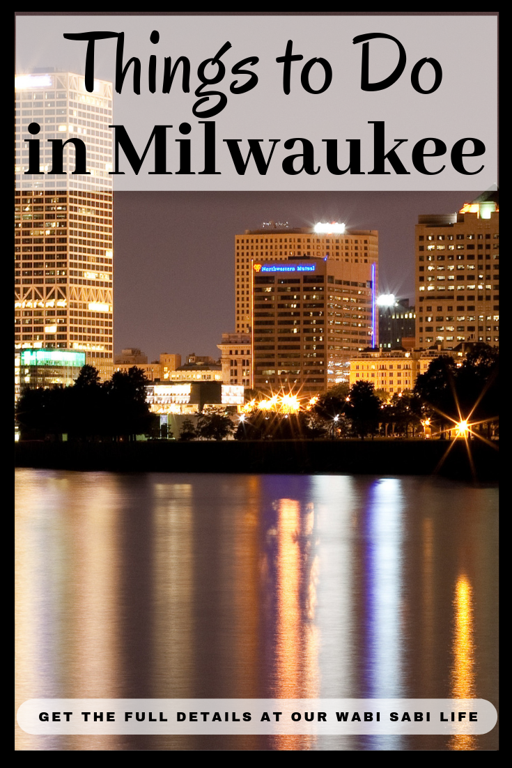 Milwaukee, Wisconsin is one of the most fun historical places that people rarely talk about. There is so many things to see in Things to in Milwaukee and discover when you make a trip to Wisconsin.