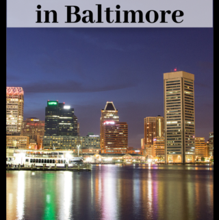 free things to do in Baltimore