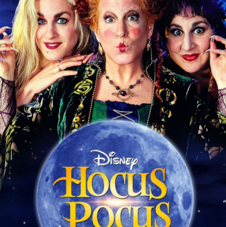 Hocus Pocus Drinking Game