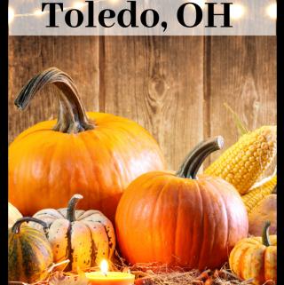 Must-Do Fall Activities in Toledo, OH