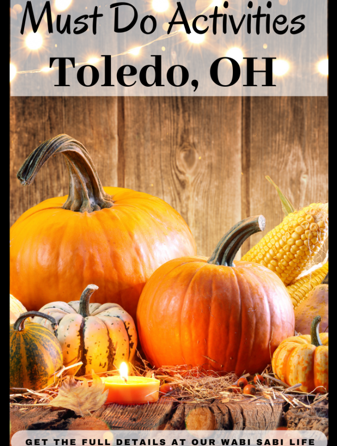 Must-Do Fall Activities in Toledo, OH