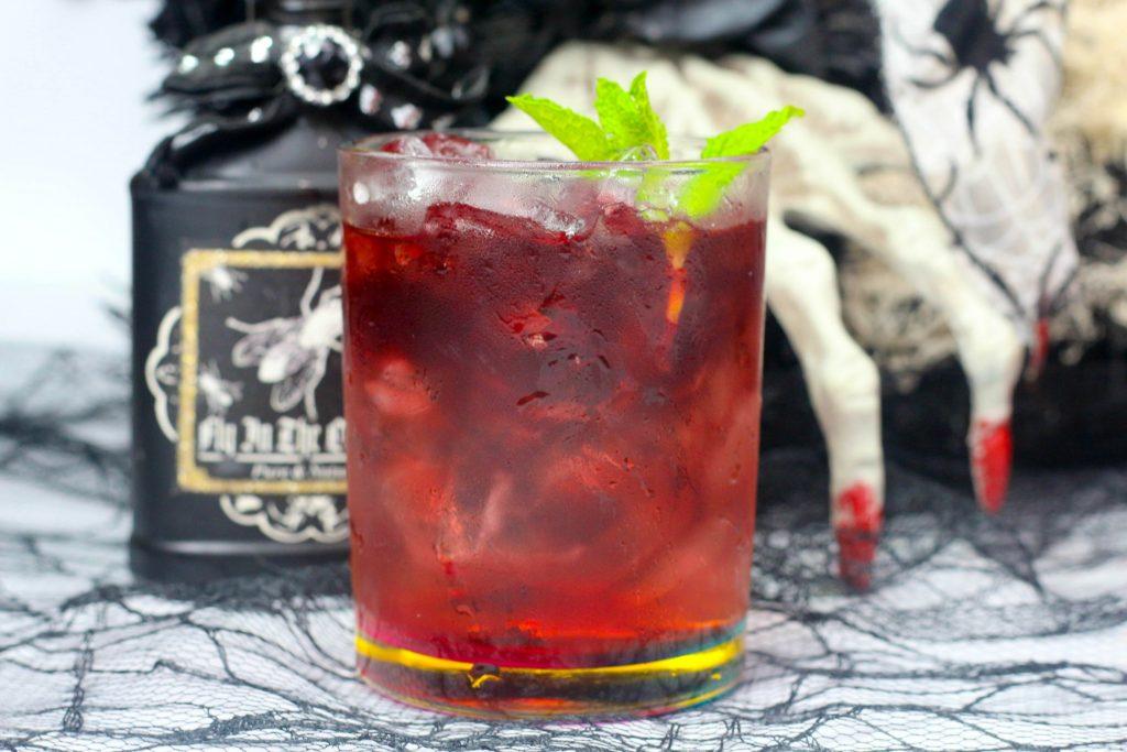 pomegranate drink