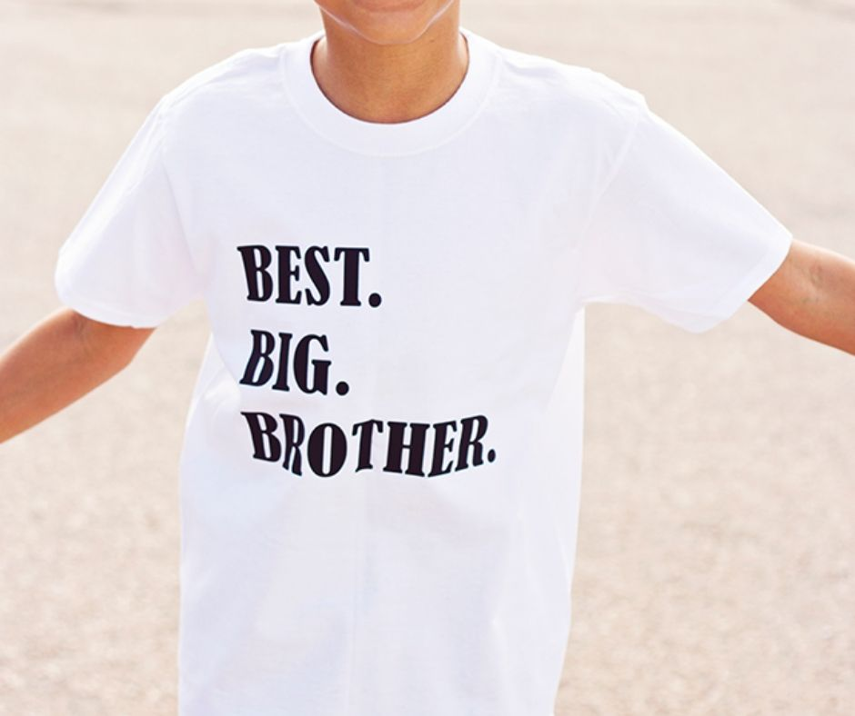 best big brother shirt