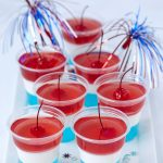 layered jello shots
