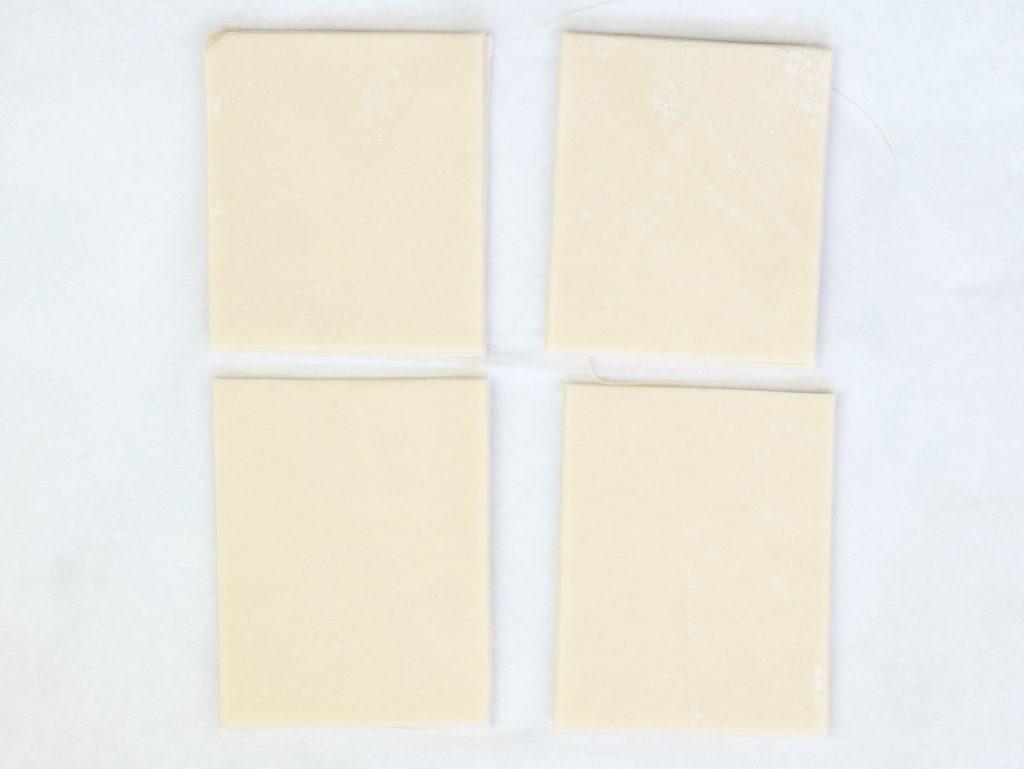 pop tart sheets