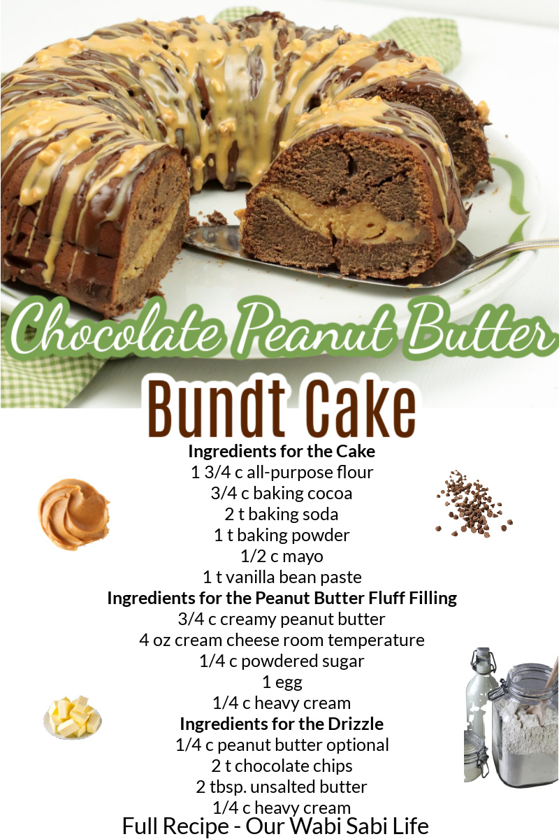 How to Make a Chocolate Bundt Cake